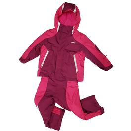 a4546003971cd Ensemble ski blouson veste et pantalon Wed'ze Décathlon 4 ans - Photo ...