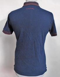 8cb55802aef ... Polo Homme Teddy Smith taille S Bleu - Photo 1