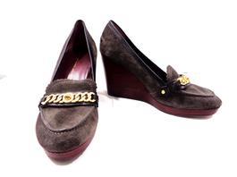 Vintage Ou D'occasion Emmaüs Label Chaussures 0EFqwxx