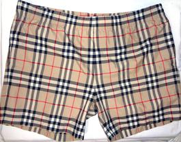 Shorts, Bermudas, Maillots de bain Homme - BURBERRY - Label Emmaüs 51ba38060be