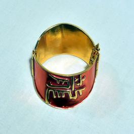e0d97bac6210dd Deco vintage q deco vintage - Accessoires et maroquinerie sur Label ...