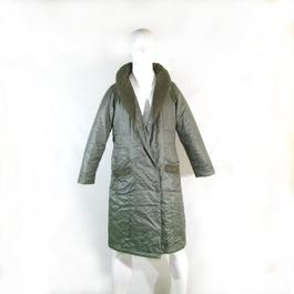 Objets d'occasion pas cher : Vert Manteaux, Blousons Femme
