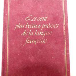 Les Plus Beaux Poèmes De La Langue Française Jean Orizet
