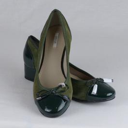1c93727fc Chaussures, Bottes Femme de marque pas cher et vintage, friperie Emmaüs