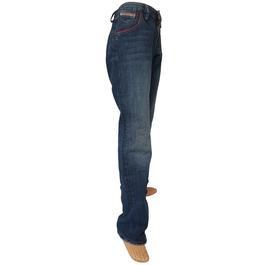 ... Pantalon jean Diesel Industry Cheren en toile denim bleu T 29   38 40 - e009f521be6