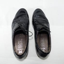 306ef971ccaab8 Chaussures, Bottes Homme de marque pas cher et vintage - Label Emmaüs