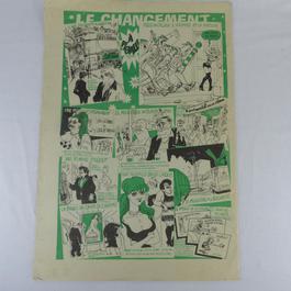 8a8a46cc21 Revues d'Occasion de Collection et Ancien Magazines - Label Emmaüs