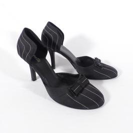 D'occasion Femme Chaussures Cher Label Pas Emmaüs qFTUz4UP