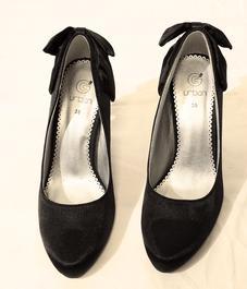 e64e0a054ab2f Chaussures Et Bottes Femme, comme neuf, sur Label Emmaüs, votre ...