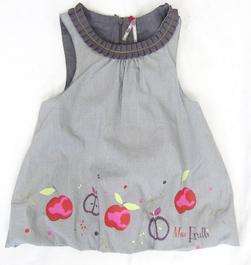 dac694ae0c331 Vêtements fille 2-5 ans pas cher et mode vintage sur votre friperie ...