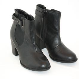 23469ce300492b Objets d'occasion et pas cher : Noir, 36 - Chaussures, Bottes Femme ...