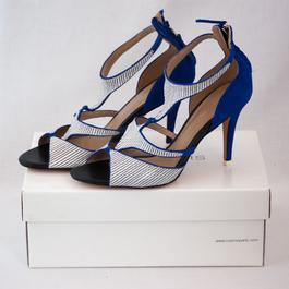 16086f03c3382b Chaussures, Bottes Femme de marque pas cher et vintage - Label Emmaüs
