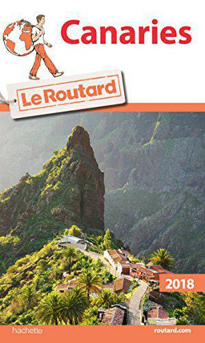 Guide du Routard Canaries 2018 - Collectif - Photo 0