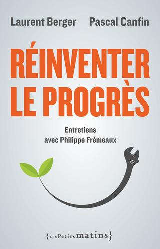 Réinventer le progrès - Photo 0