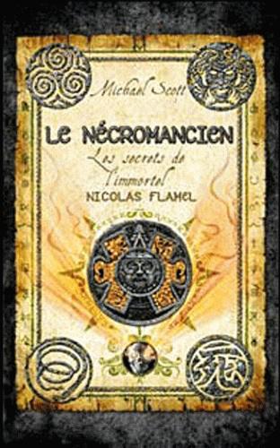 Les secrets de limmortel Nicolas Flamel - tome 2 (Pocket Jeunesse) (French Edition)