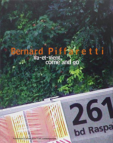 Va-et-vient come and go - Piffaretti, Bernard - Photo 0