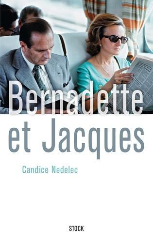 Bernadette et Jacques - Photo 0