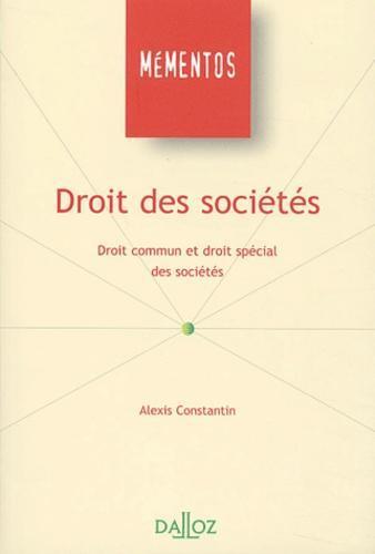 Droit Des Societes Droit Commun Et Droit Special Des Societes Label Emmaus