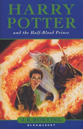 Harry Potter and the Half-Blood Prince - Photo 0
