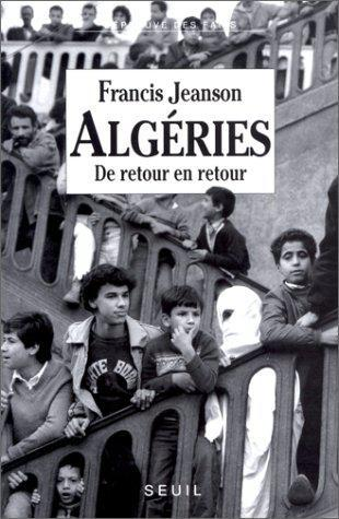Algéries. De retour en retour - Photo 0