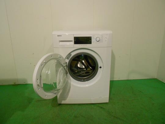 Lave Linge Hublot BEKO - WMB91241 - Photo 1