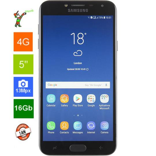 SmartPhone SAMSUNG - J4 16GB - Comme neuf - Photo 0