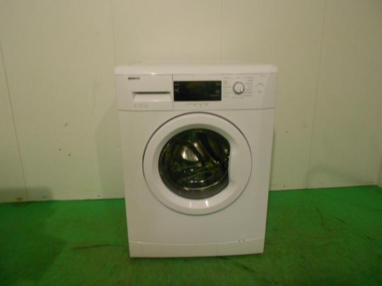 Lave Linge Hublot BEKO - WMB91241 - Photo 0
