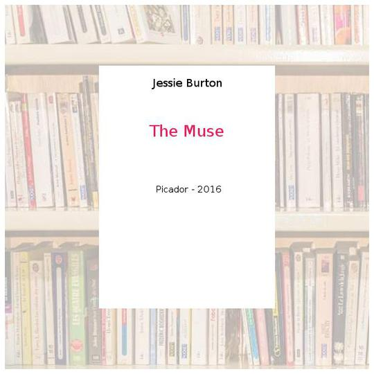 The Muse.. Edition en anglais - Photo 0
