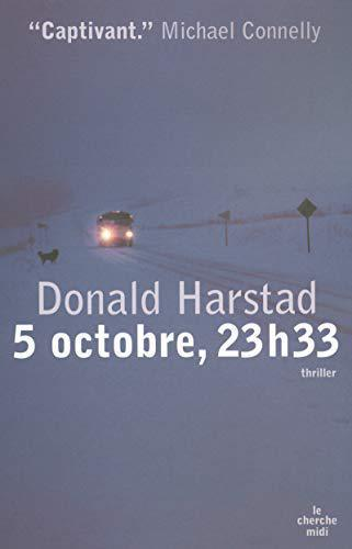 5 octobre, 23 h 33 - Harstad, Donald - Photo 0