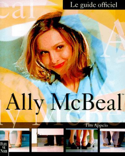 ALLY MACBEAL. Le guide officiel - Photo 0