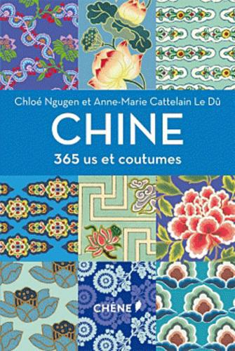 Chine. 365 us et coutumes - Photo 0