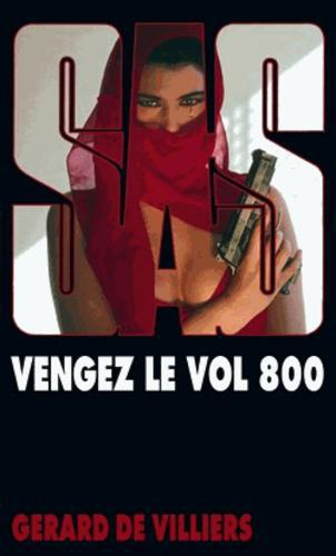 Vengez le vol 800 - Photo 0