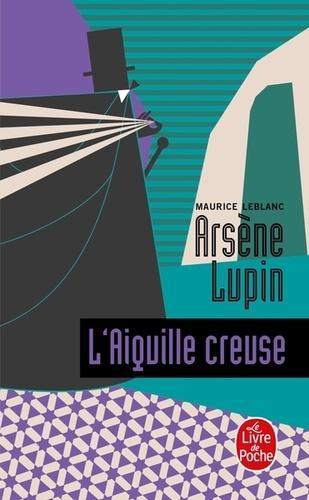 ARSENE LUPIN : L'AIGUILLE CREUSE - Photo 0