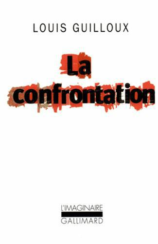 La confrontation - Photo 0
