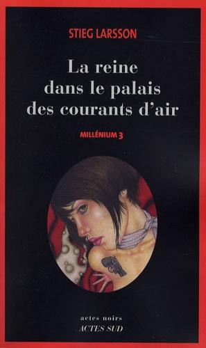 Millénium Tome 3 : La reine dans le palais des courants d'air - Photo 0