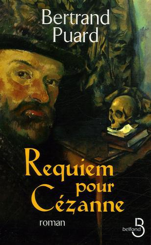 Requiem pour Cézanne - Photo 0