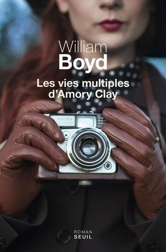 Les vies multiples d'Amory Clay - Photo 0