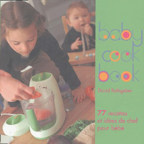 Babycook book - Photo 0