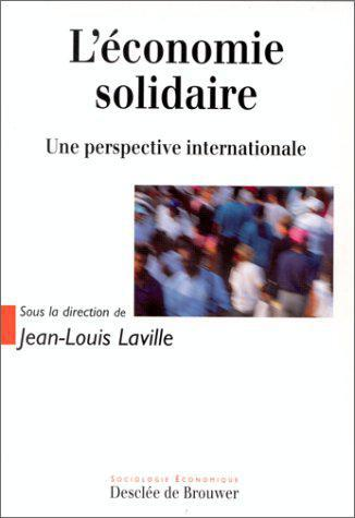 L'économie solidaire - Laville, Jean-Louis - Photo 0