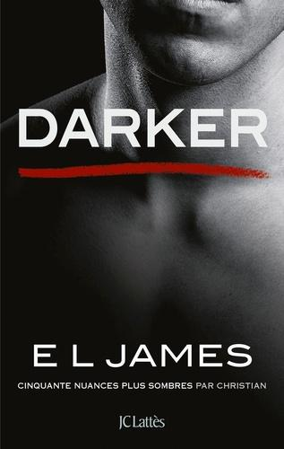 Fifty Shades Tome 5 : Darker - Photo 0