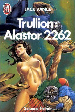 TRULLION .ALASTOR 2262 - Photo 0