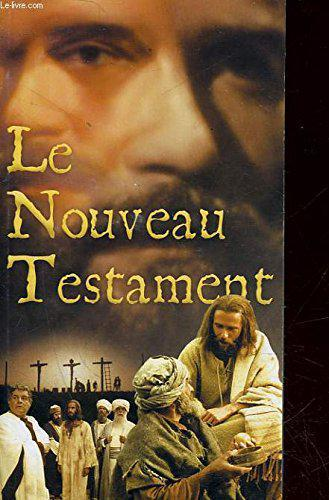 Le nouveau testament - Collectif - Photo 0