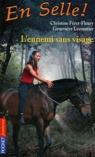 En Selle ! Tome 16 : L'ennemi sans visage - Photo 0