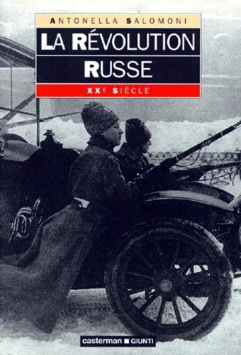La révolution russe - Photo 0