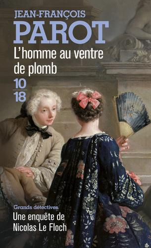 L'homme au ventre de plomb - Photo 0
