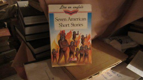 Seven American Short Stories - Photo 0