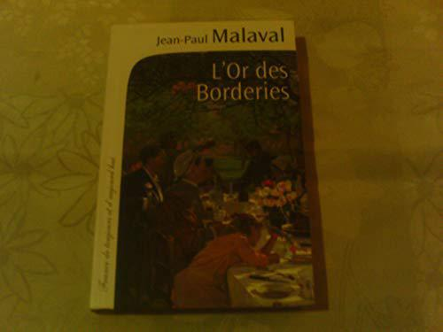 L'or Des Borderies - Malaval Jean Paul - Photo 0