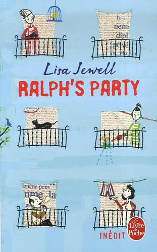 Ralph's Party - Photo 0