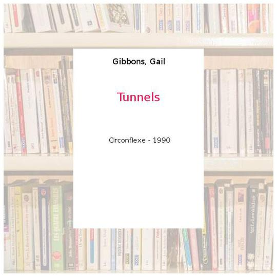 Tunnels - Photo 0