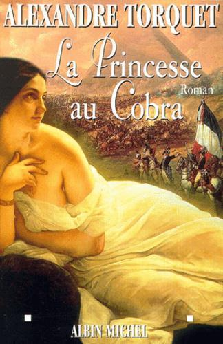 La princesse au cobra - Photo 0